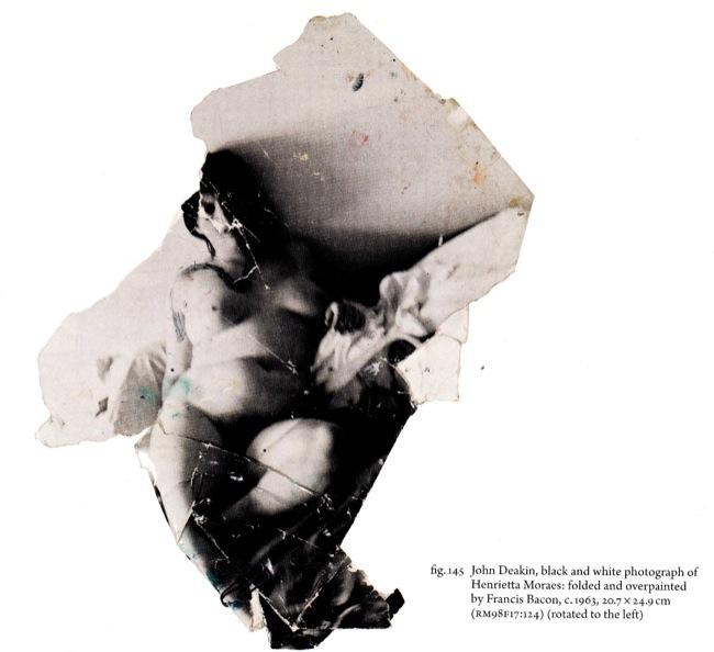 Francis Bacon source Image: John Deakin c. 1963