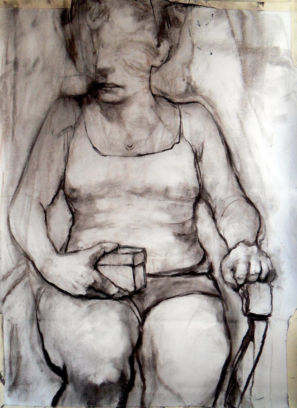 Study of Leah