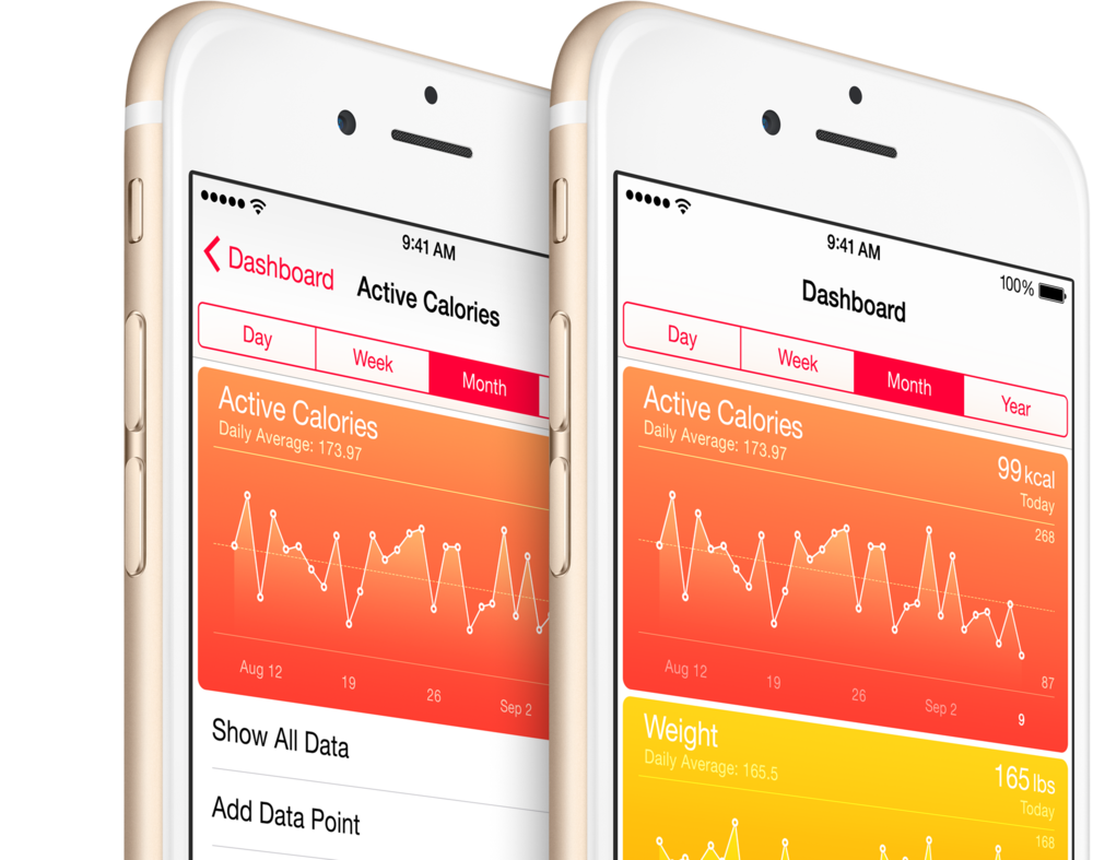Apple's Health app itself is actually just another developer app accessing HealthKit. It just has special permissions allowing it to write 'characteristics' such as gender, height and birthday. It can also allow you to change the permissions of other HealthKit apps.