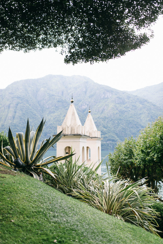RIKKE & KINGSLEY - Villa del balbianello - lake como
