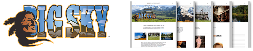 Jeff Hobrath - Big Sky TV Show Brand Case Study