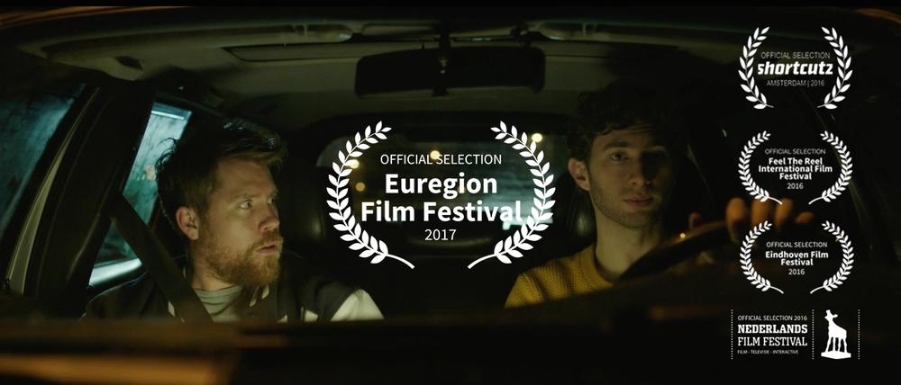 Smarthouse Films Euregion Film Festival Route du Soleil