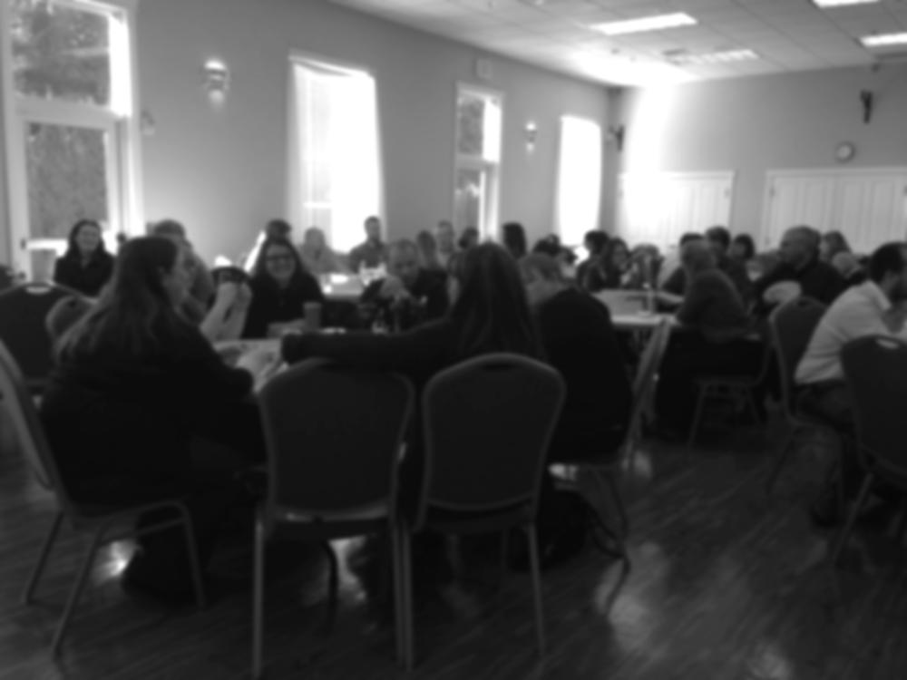 State employees developing self-skills