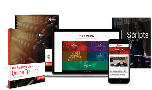 2640e4042c4 A review of the Online Trainer Academy – How to Become a Certified ...