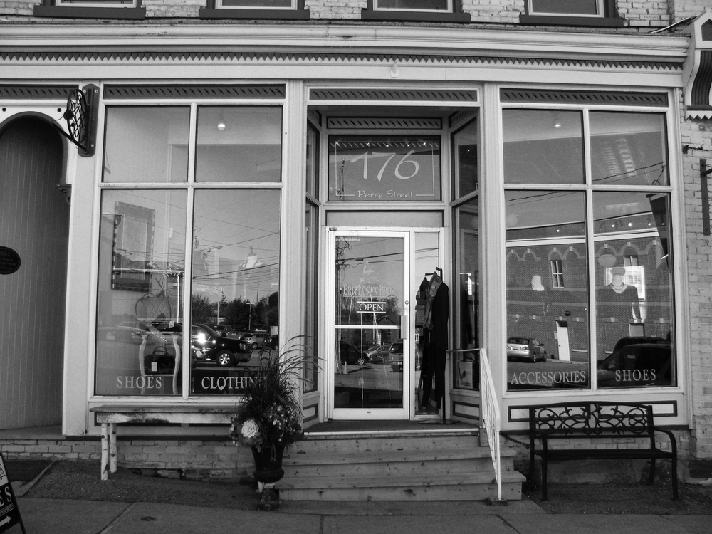 Port Perry Store