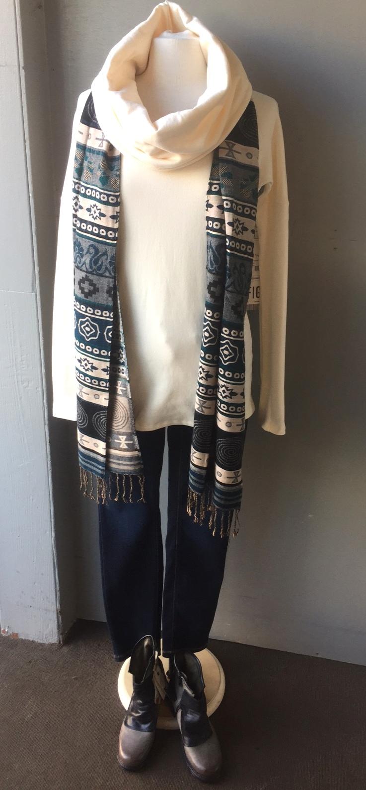 Fig sweater, aventura scarf, Mac jeans and as98 bootsA.jpg