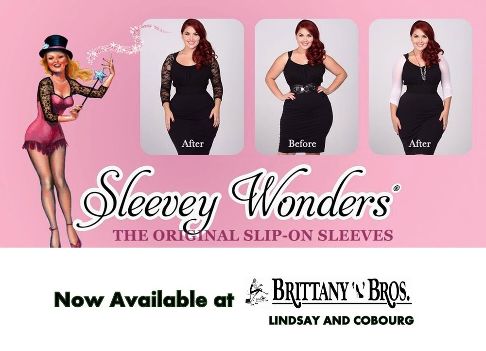 Sleevey Wonders at Brittany n Bros Lindsay & Cobourg.jpg