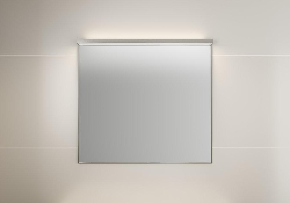 Speil med aluramme og LED belysning 90 cm.jpg