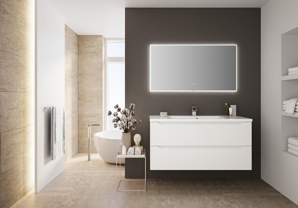 603. Emma kvit HG 120 cm m FFRAMFJORD speil.jpg