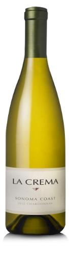 2012 La Crema Sonoma Coast Chardonnay