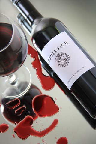 Excelsior Cabernet Sauvignon of South Africa