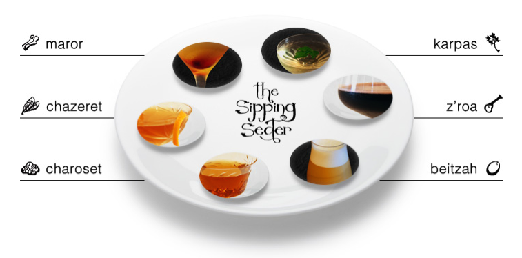 Visit The Sipping Seder