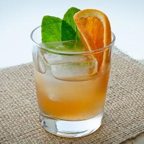 Cocktail courtesy of Liquor.com