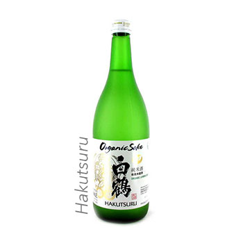 "Junmai means ""pure rice"" in Japanese, so it refers to any sake with no additives. Usually the rice is polished to 70% or more. Junmai sake is rich and full bodied with an acidic flavor. Served warm or room temperature."