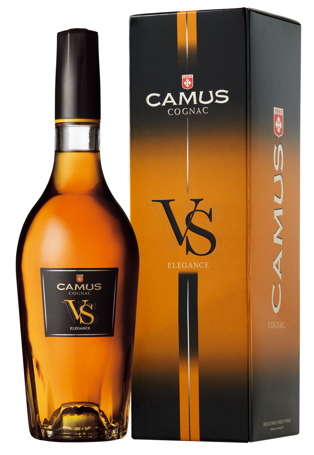 "V.S. ""very special"": Aged at minimum 2 years. Sometimes called ✯✯✯ (three stars)"