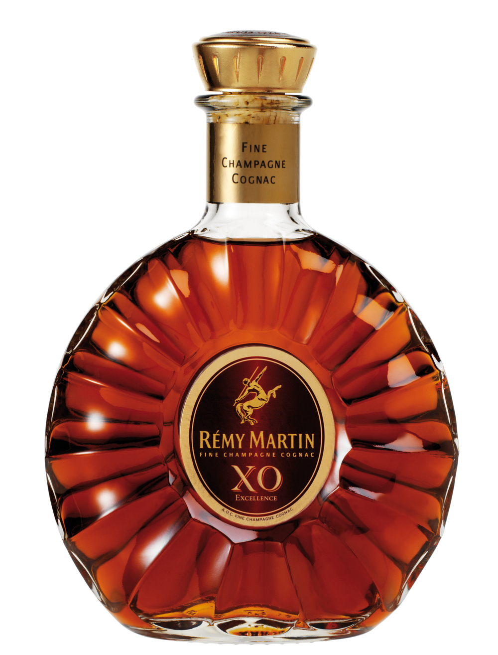 "XO ""extra old"": AKA ""Napoléon"" Aged at minimum 6 years, but in 2016 will be increased to 10 years."