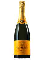 Veuve Clicquot Yellow Label
