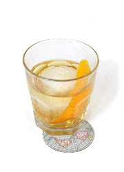 North America Old Fashioned