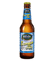 B FOR Blue Point Summer Ale