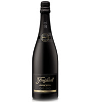 F FOR  Freixenet Cordon  Negro Brut