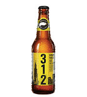 G FOR Goose Island 312