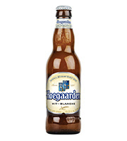 H FOR Hoegaarden
