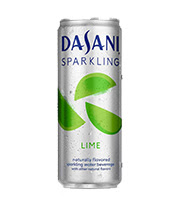 Sparkling Lime Soda
