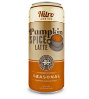 Breckenridge Pumpkin Spice Latte Nitro