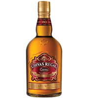 Chivas Regal Extra Blended Scotch Whiskey