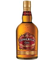 Chivas Regal Extra Blended Scotch Whiskey
