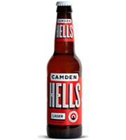 Camden Town Hells Lager