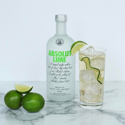 The Absolut Limelight