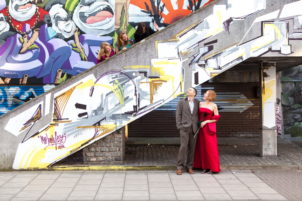Bristol Graffiti
