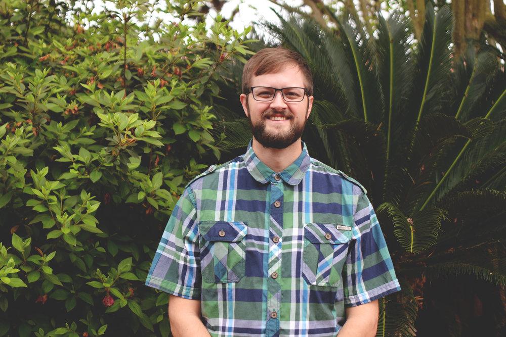 Joe Ashley (Groups/Administrative Pastor) joea@progressionbr.com