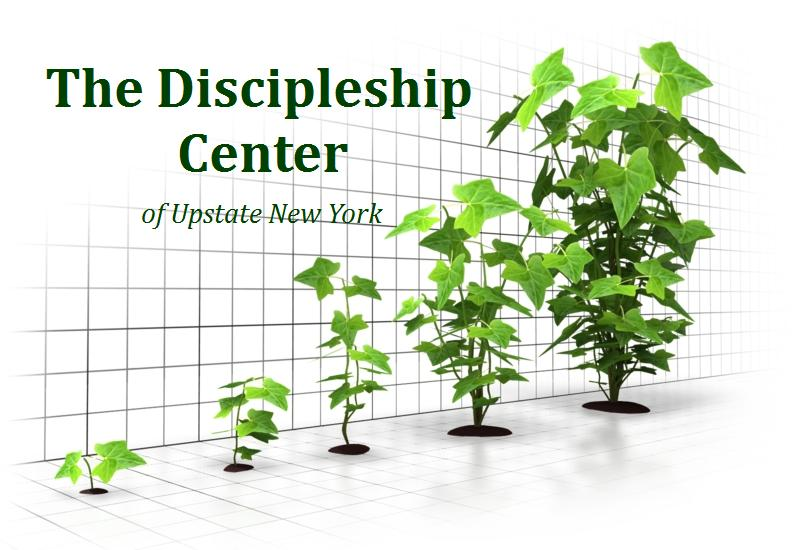 The Discipleship Center of Upstate New York