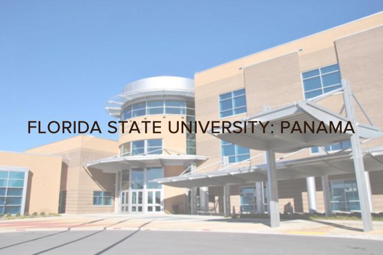 Florida State University: Panama