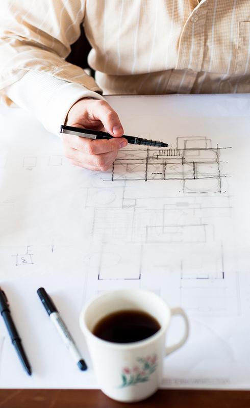 San Antonio Home Design
