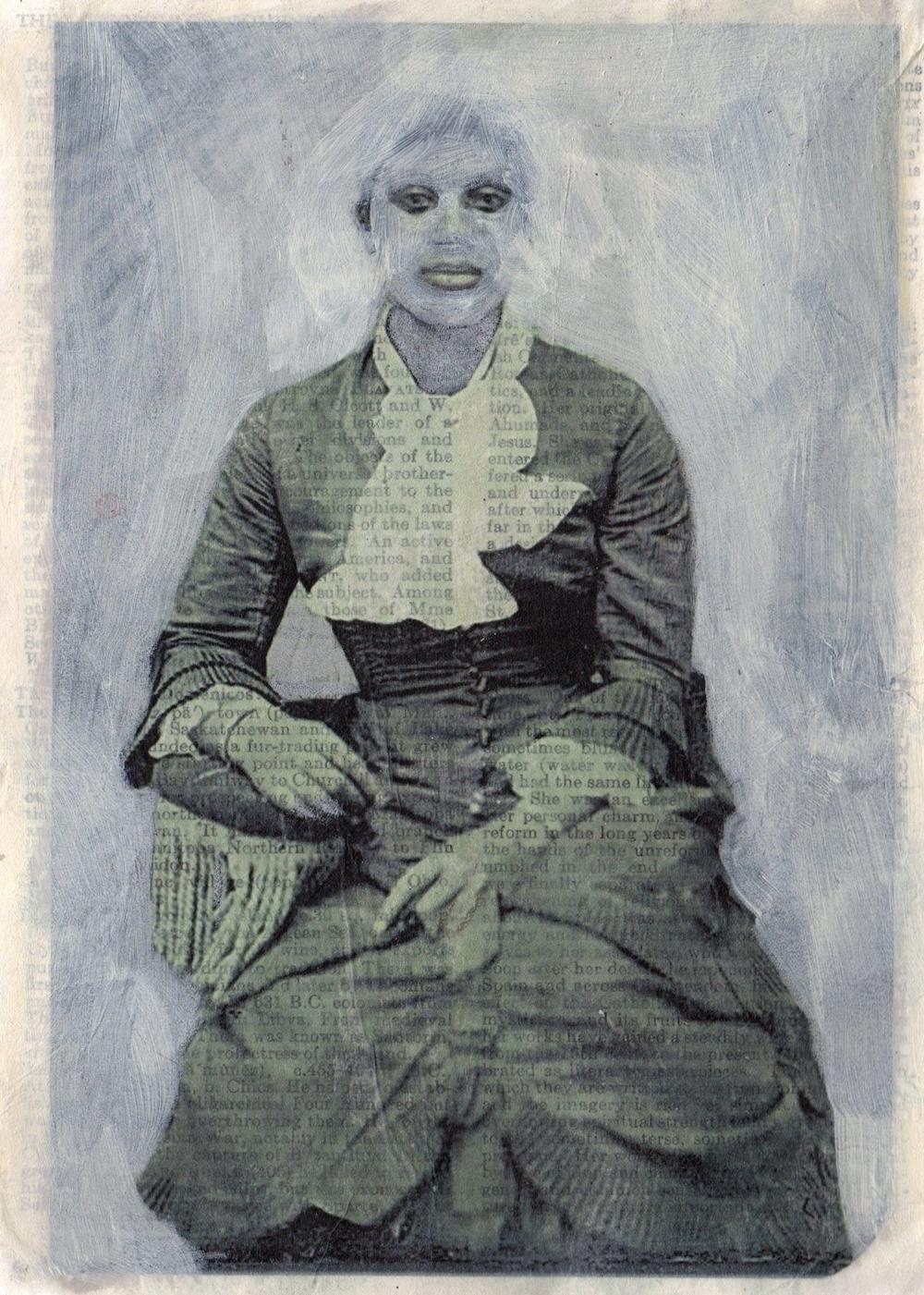 Lisa Qualls