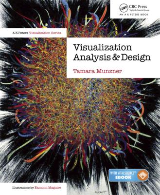 Visualization Analysis & Design  - CRC Press, 2014