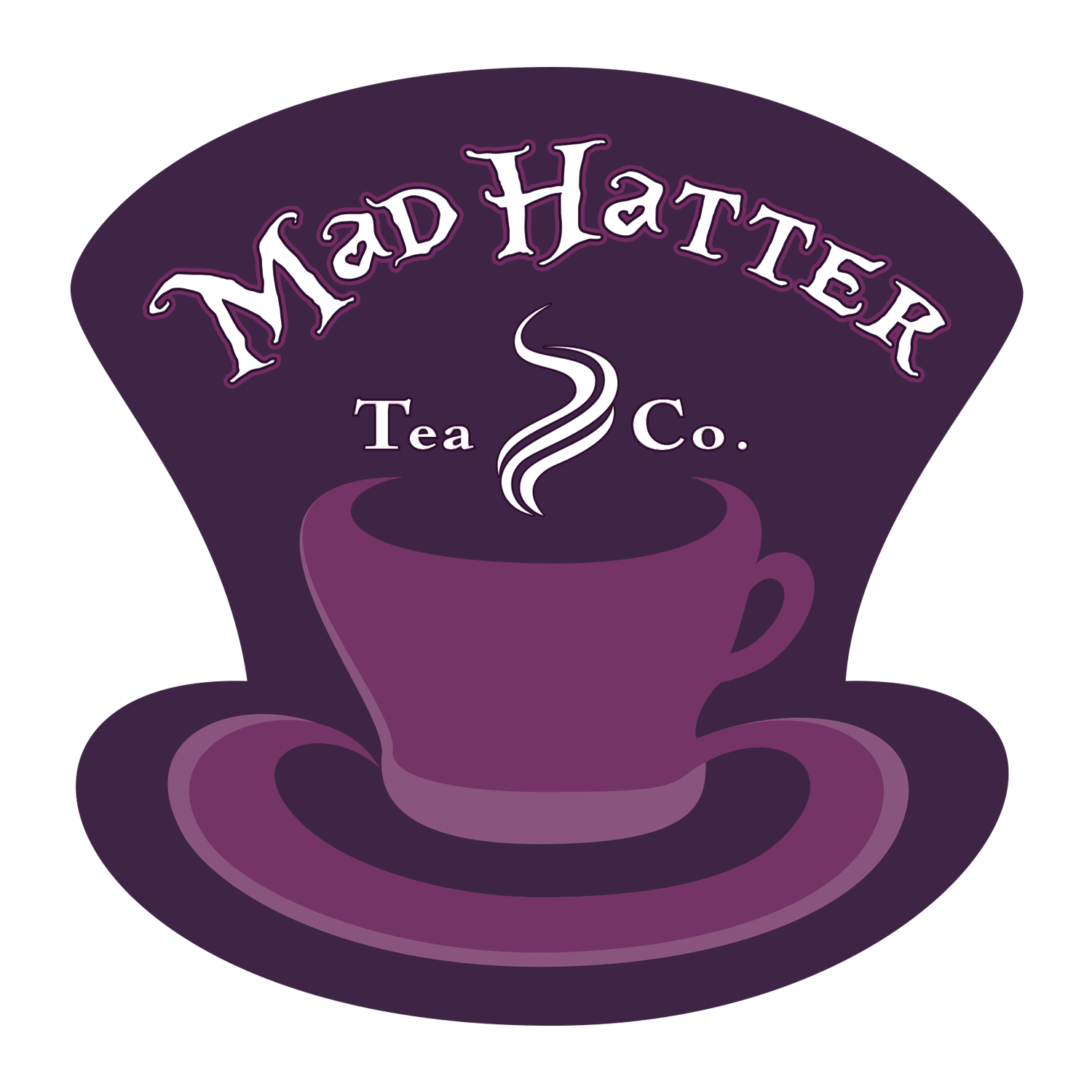 Mad Hatter Tea Co.