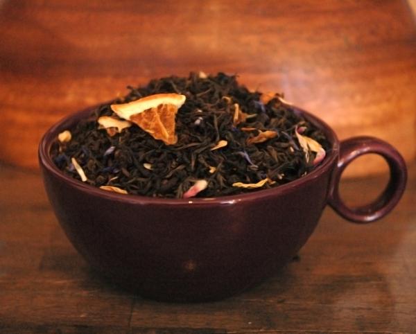 Coco Grey Tea