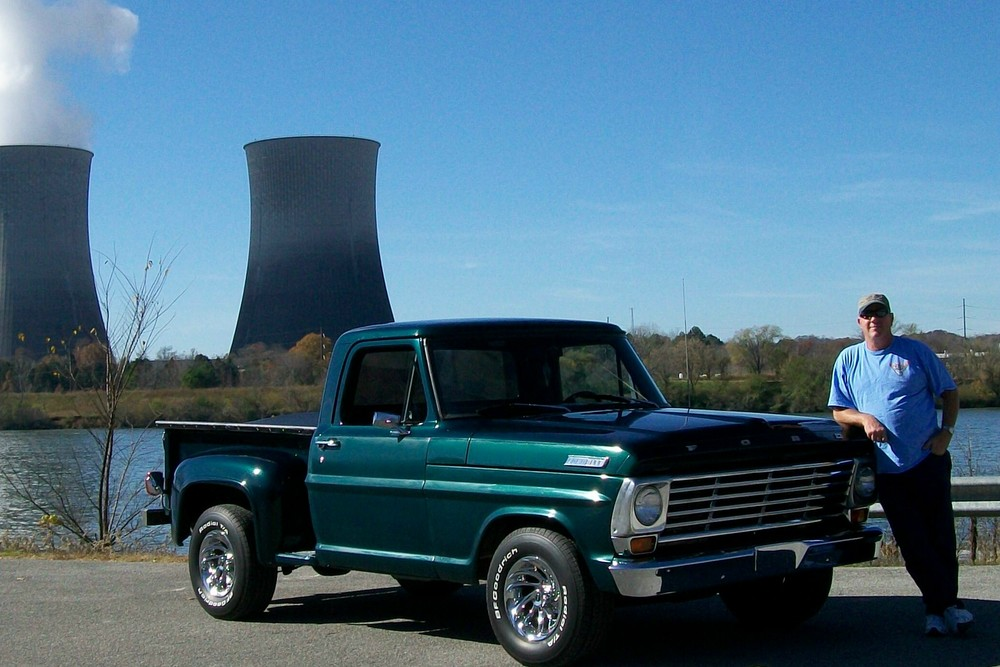 1958 Ford F100 Parts ... ford f100 lmc trucklife this sale is for a 1962 ford f100 custom cab