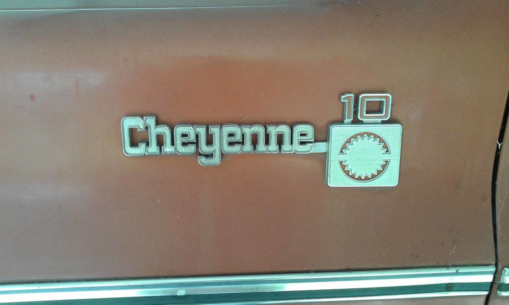 1978 Chevy Cheyenne emblem.jpg