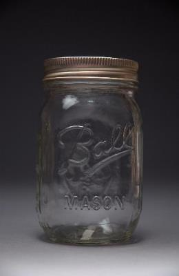 A Jar.