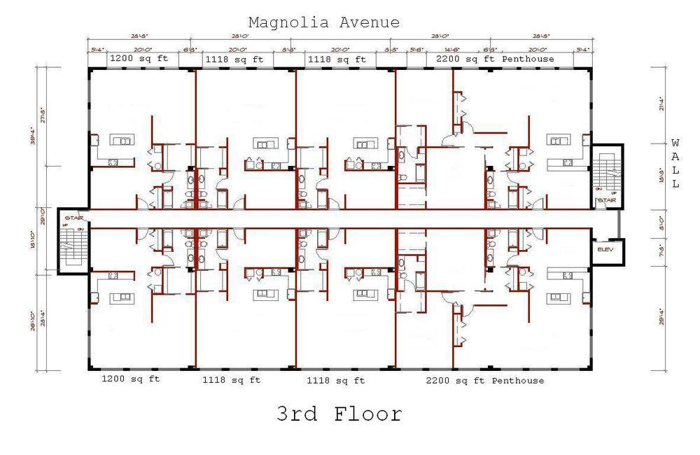 3rd Floor plan.JPG
