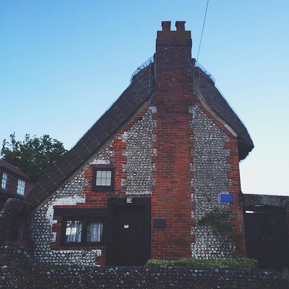 The Fox Inn- open since 1790!
