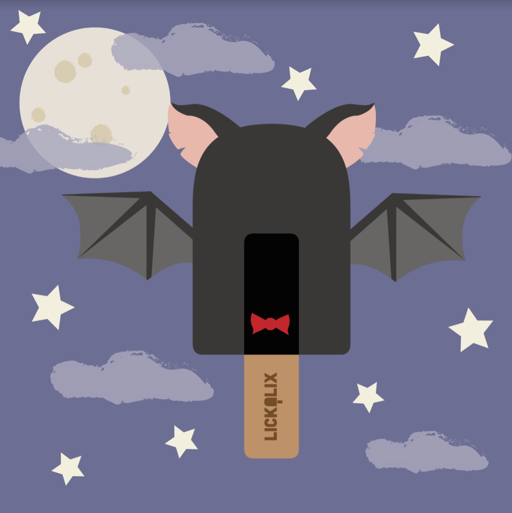 TERRORIZE THE NIGHT WITH THIS BAT COSTUME!
