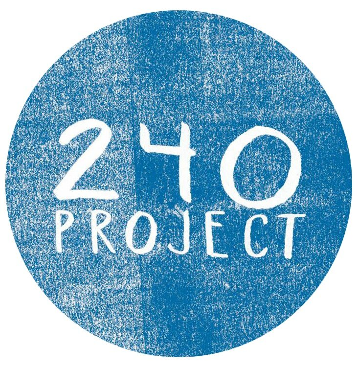 240Project |  Empowering ex-homeless in West London