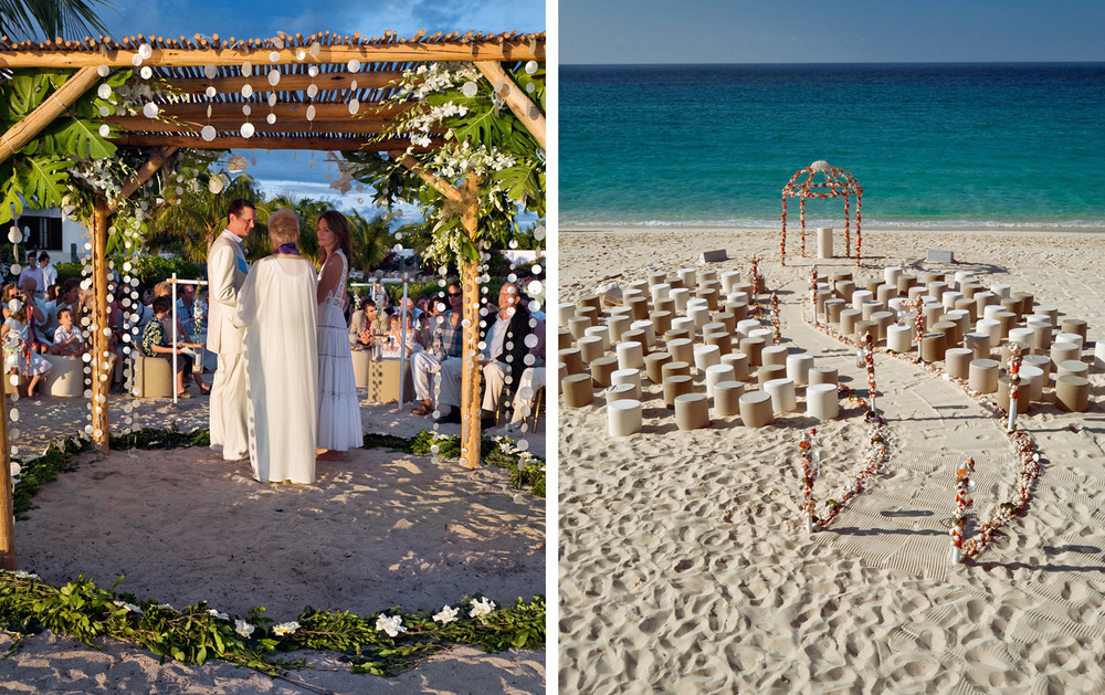 Wedding Anguilla     Wedding Paradise Island, Bahamas