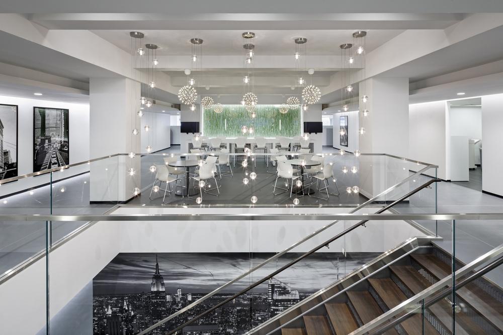 NY & Co. Offices